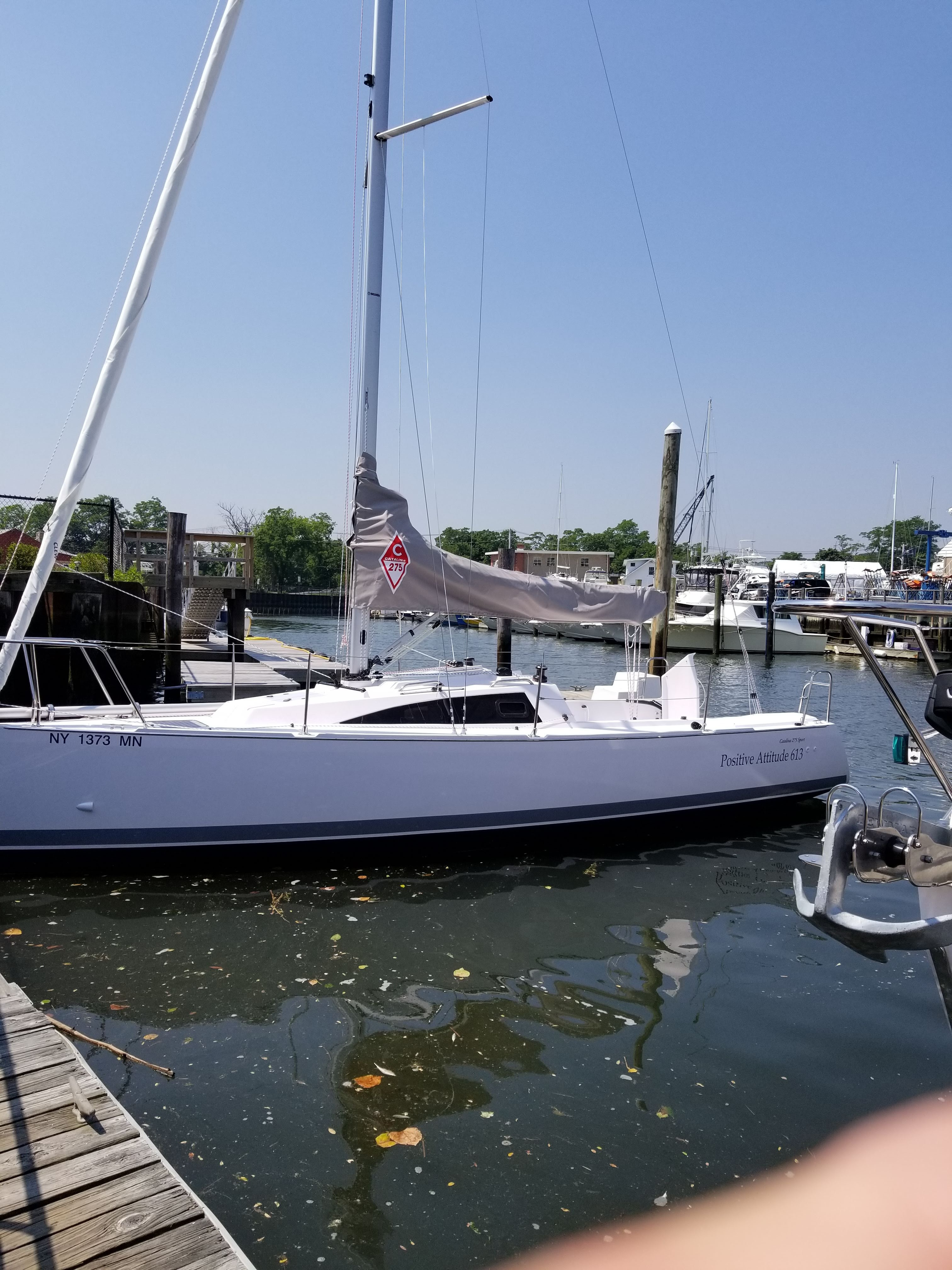 Catalina 275 Sport boats for sale in United States - boats com
