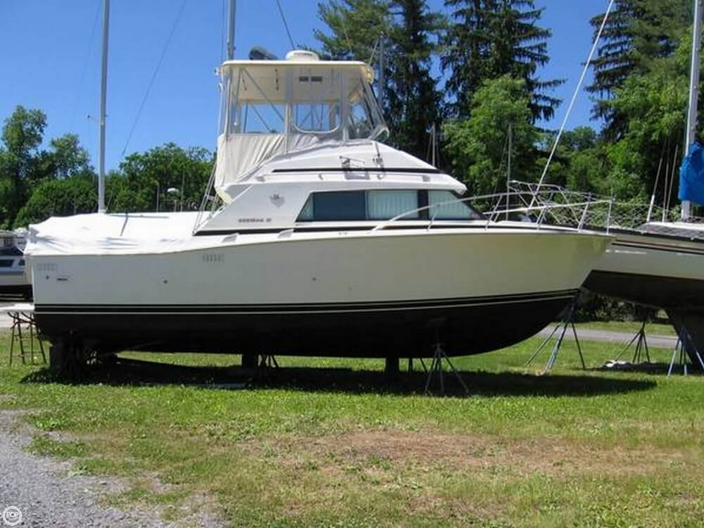 Bertram 33 1989 Bertram 33 for sale in Kingston, NY