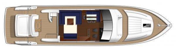 Main Deck Accommodation