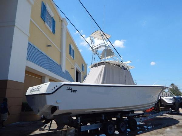 Sea Vee 390i IPS Profile