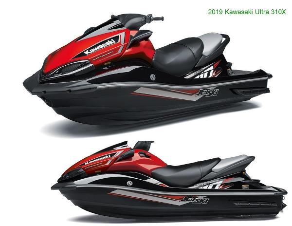 Kawasaki 310x