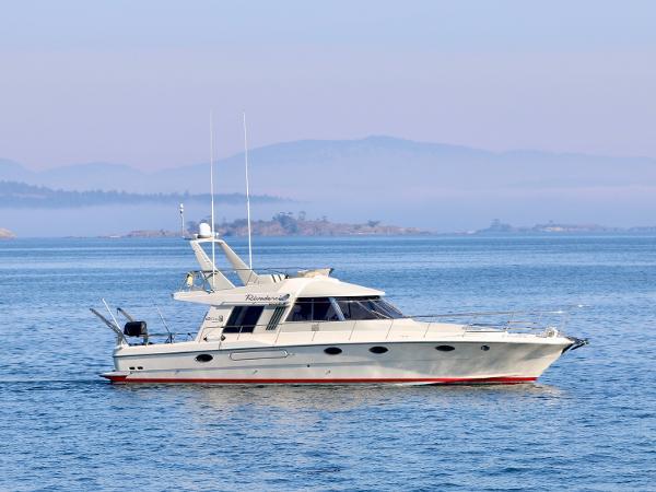Riva SuperAmerica Starboard Side Profile