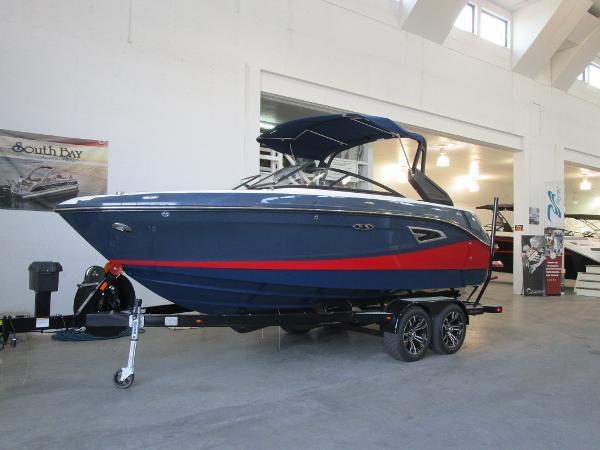 Sea Ray 230 SL-W