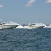 14m Fast Patrol Boats