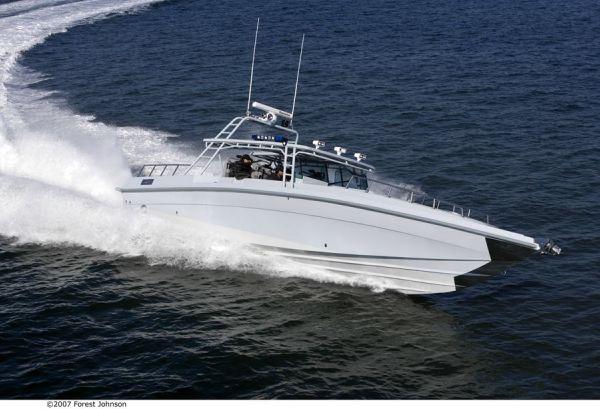 14m Fast Patrol Boat