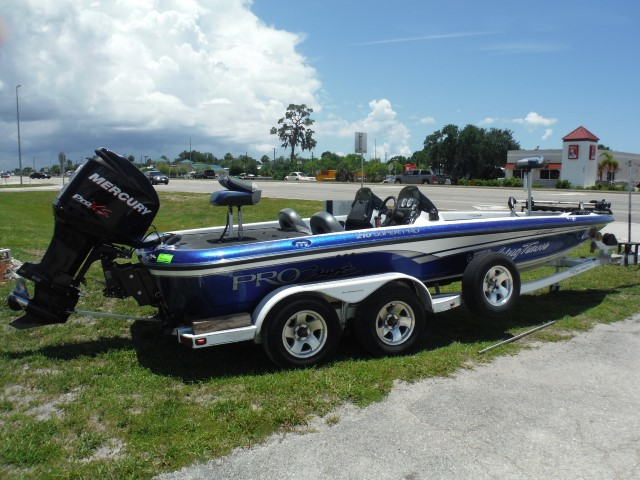 Procraft Boats 210 Super Pro