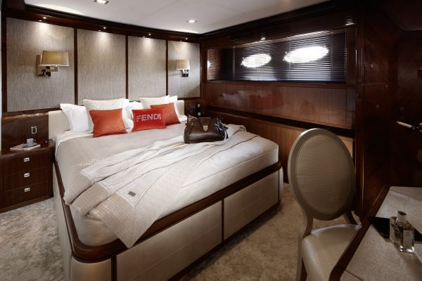 Guest Stateroom - Port