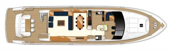 Main Deck Accommodation