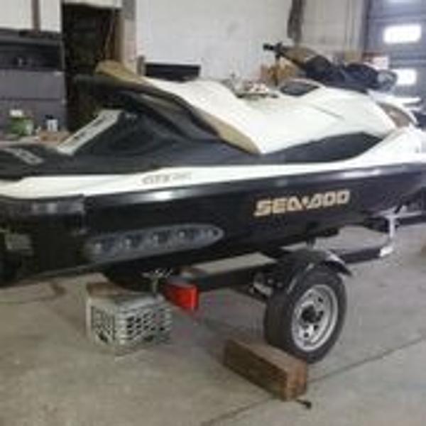Sea-Doo GTX 260