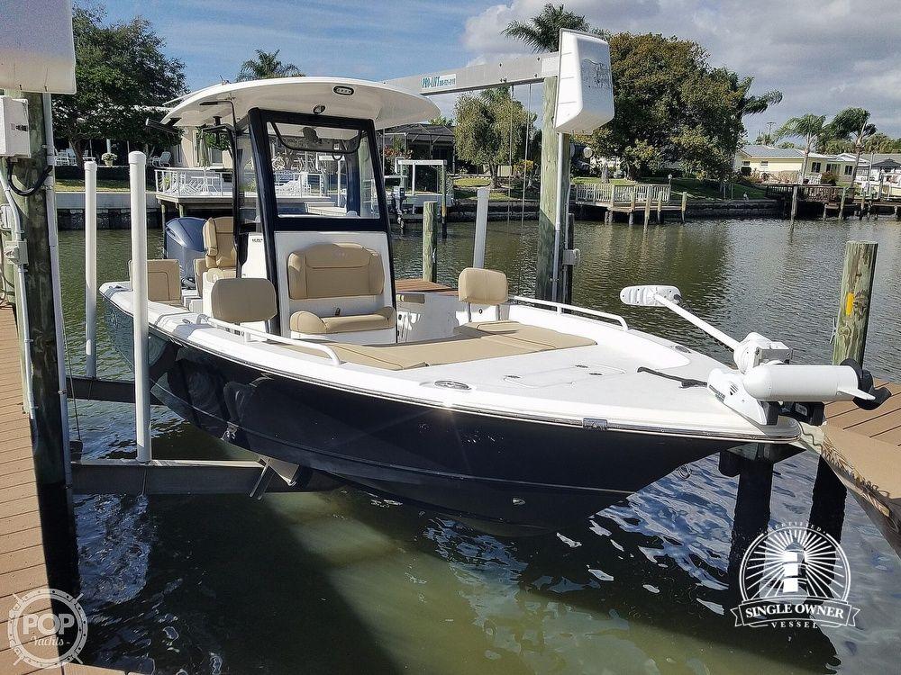 Sea Hunt BX 25 FS 2018 Sea Hunt BX 25 FS for sale in Tampa, FL