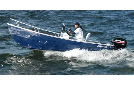 Bluefin Dory 15 Manufacturer Provided Image