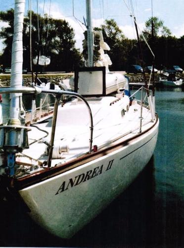 Alberg 37