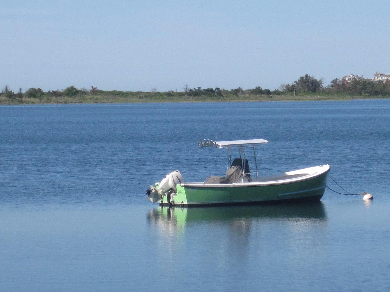Eastern Boats 248