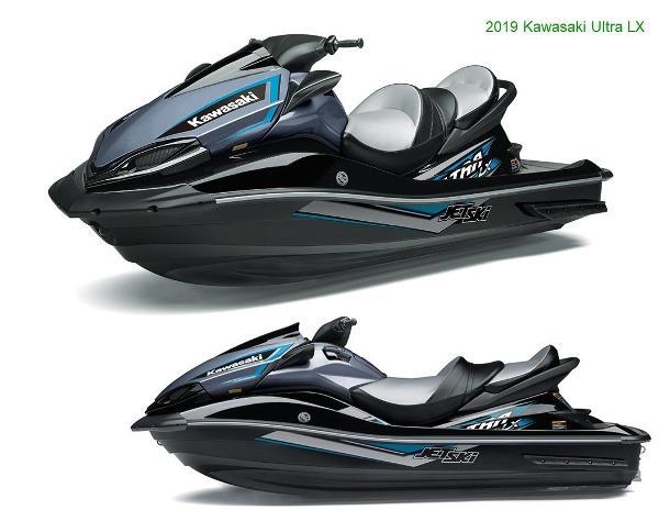 Kawasaki ULTRALX