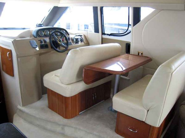 Lower Helm w/ convertible seating