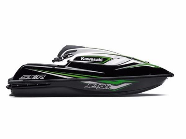 Kawasaki Jet Ski® SX-R™