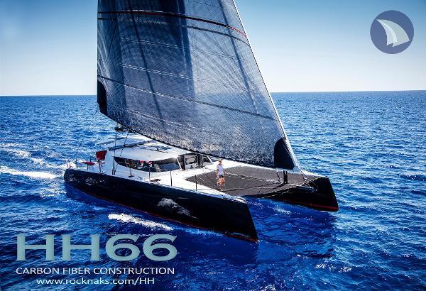 HH Catamarans HH66