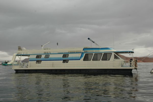Boatel Houseboats Multi Owner Houseboat