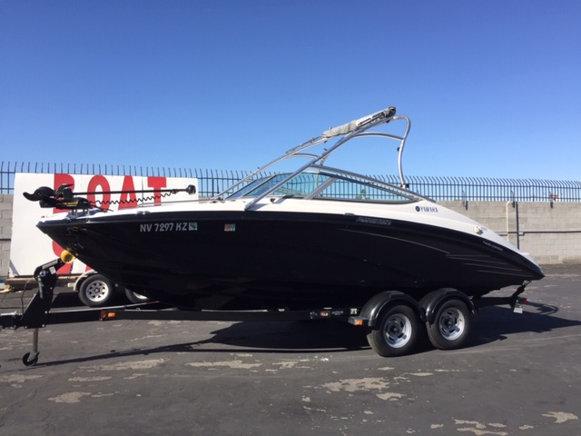 Yamaha Boat AR210