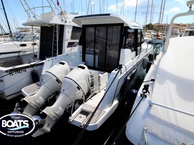 Jeanneau JEANNEAU MERRY FISHER 895 FJ45650