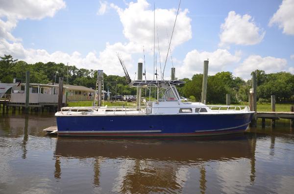 Miami Beach Yacht LCPL Mk12