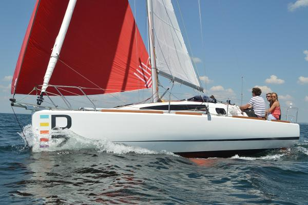 Maree Haute 7.70 Django 7.70 for sale