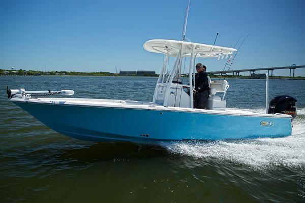 Sea Hunt RZR 24 Manufacturer Provided Image