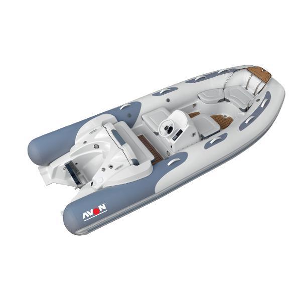 Avon Seasport 470 Deluxe NEO 90hp On Order