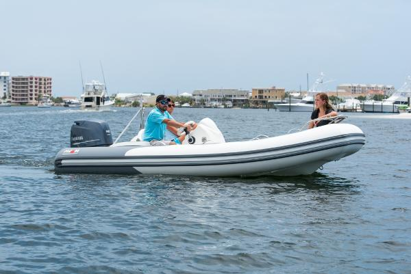 Avon Seasport 470 Deluxe NEO 90hp In Stock