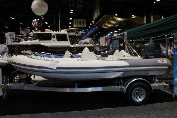 Avon Seasport 470 Deluxe NEO 90hp In Stock