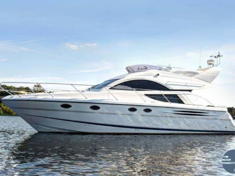Fairline Boats Fairline Phantom 43