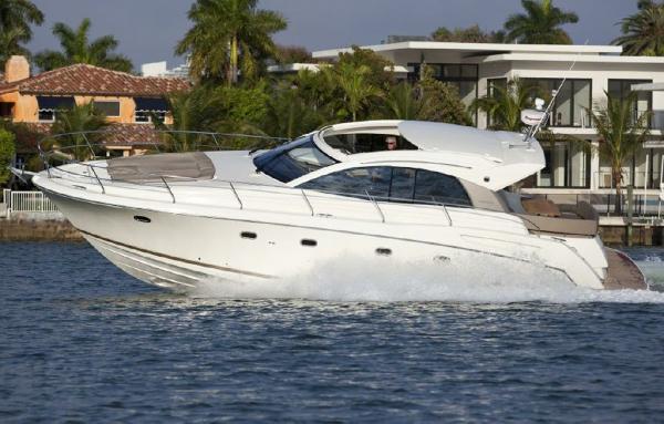 Jeanneau Prestige 440 S