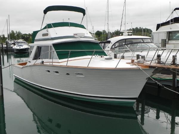 Chris craft sports fishing boats for sale for Sport fishing boats for sale