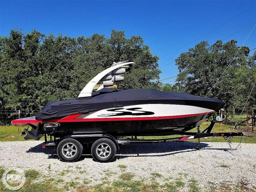 Four Winns 210SS 2013 Four Winns 210SS for sale in Paradise, TX