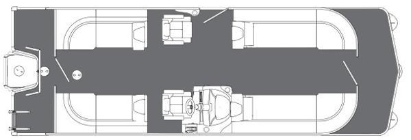 Manitou AURORA 25 LE RF SHP