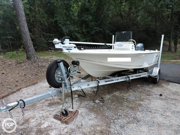Bulls Bay 1700 2015 Bulls Bay 17 for sale in Martinez, GA