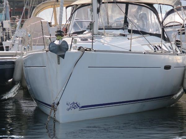 Beneteau Oceanis 37 IMG_0010