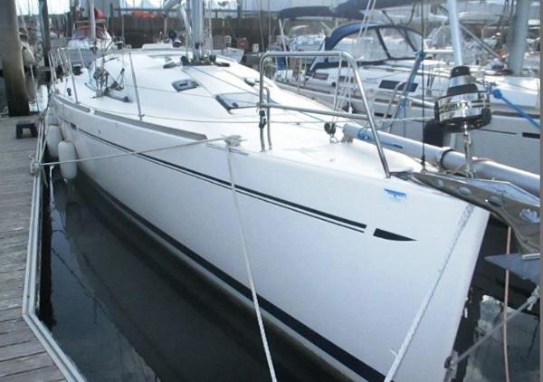 Elan Yachts 410
