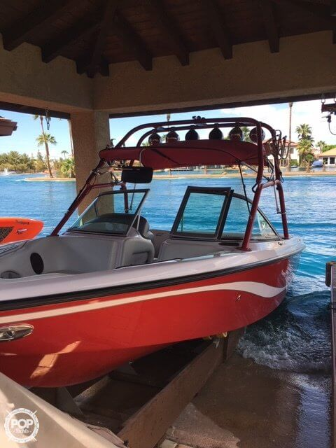 Correct Craft Super Air Nautique 210 TE 2005 Correct Craft Super Air Nautique 210 TE for sale in Gilbert, AZ