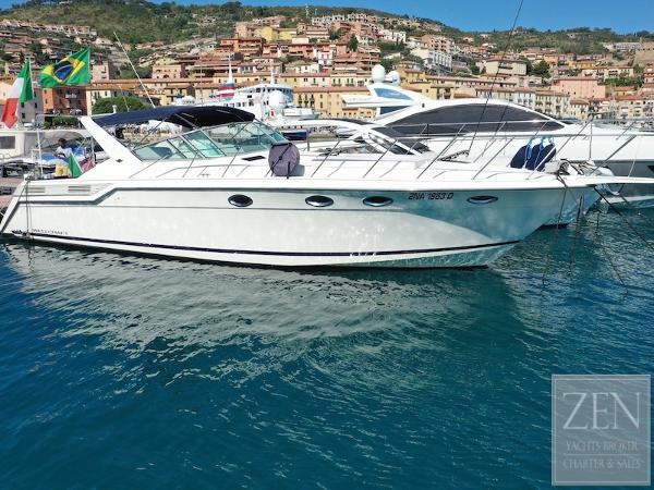 Wellcraft Portofino 4350
