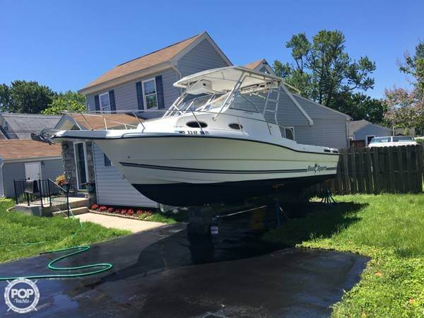 Sea Sport 2744 WA 2000 Sea Sport 2744 WA for sale in Edgewater,, MD
