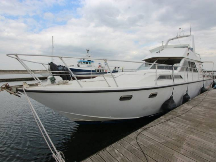 Guy Couach 14.00 Flybridge