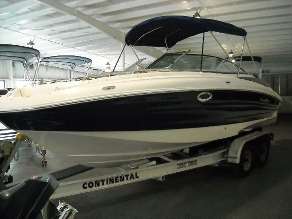 SouthWind 2600 SD
