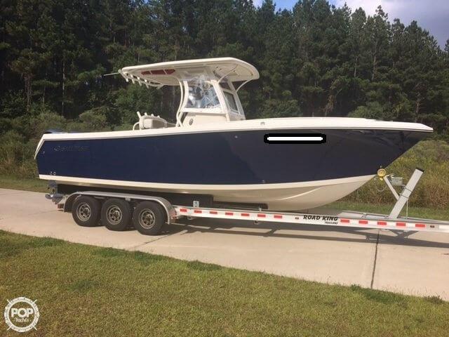Sailfish 270 CC 2016 Sailfish 270 CC for sale in Summerville, SC