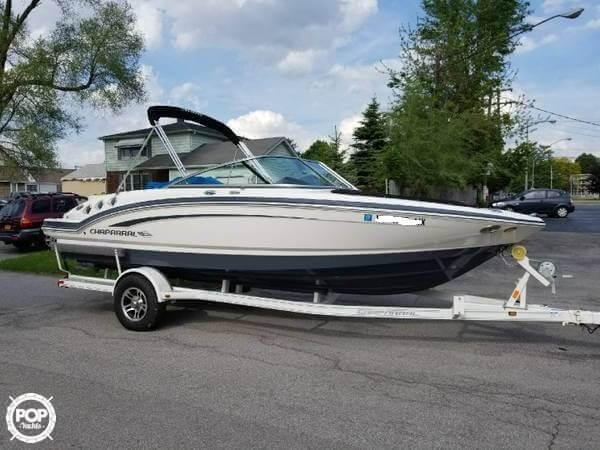 Chaparral 216 SSi 2014 Chaparral 216 SSI for sale in Buffalo, NY