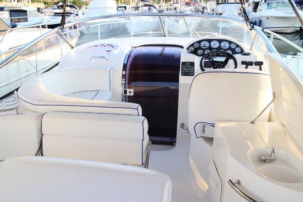 Bavaria Motor Boats 29 sport