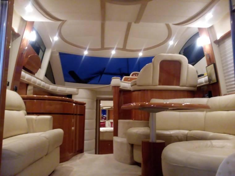 Astondoa Yachts Astondoa 43 Fly