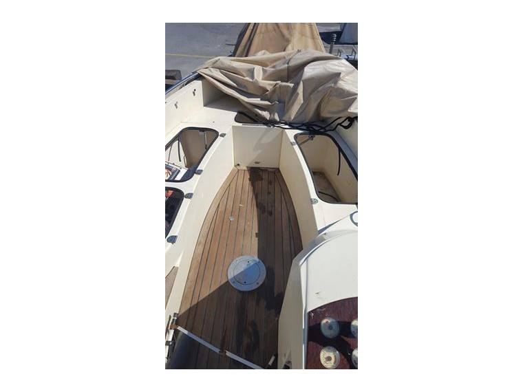 Novurania Novurania C.L Series 600 tender per superyacht
