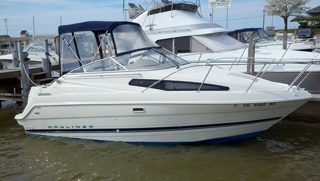 Bayliner | New and Used Boats for Sale in OH