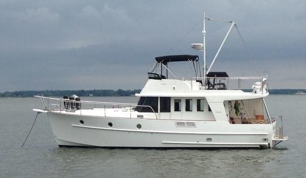 Beneteau America Swift Trawler 42